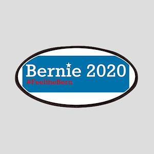 Bernie 2020 Patch
