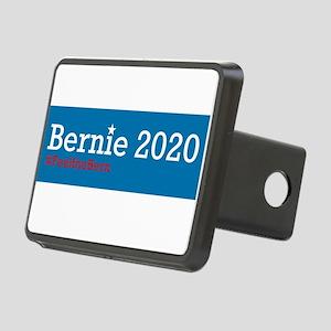 Bernie 2020 Rectangular Hitch Cover