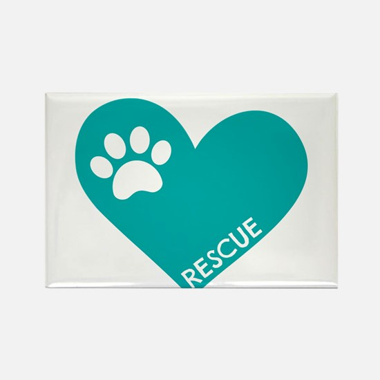 Animal Rescue Magnets