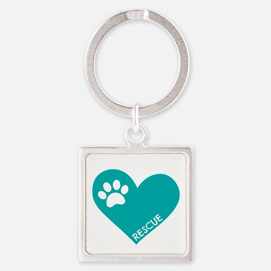 Animal Rescue Keychains