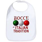 Bocce Bib