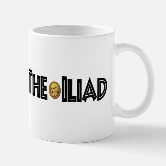 Iliad Mug