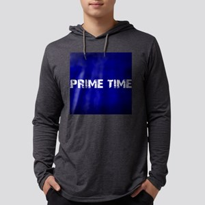 Prime Time Long Sleeve T-Shirt