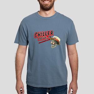 Chiller Drive-In - Boney - Women's Dark T-Shirt
