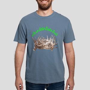 Antler Huntin Fool Women's Dark T-Shirt