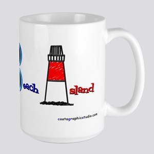 Long Beach Island Mugs