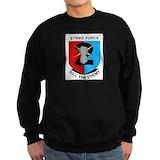 Military stryker brigade combat team Sweatshirt (dark)