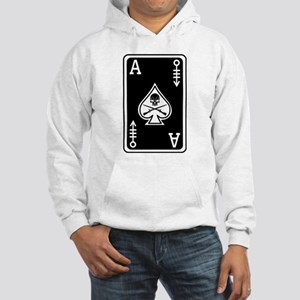 11C - 120mm - Ace of Spade Sweatshirt
