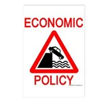 Economic Policy Postcards (Package of 8)