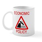 Economic Policy Mug