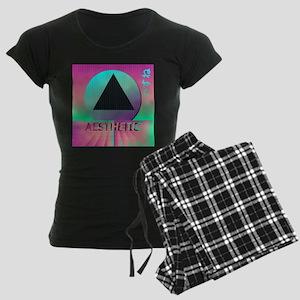 Vaporwave Aesthetic Pajamas