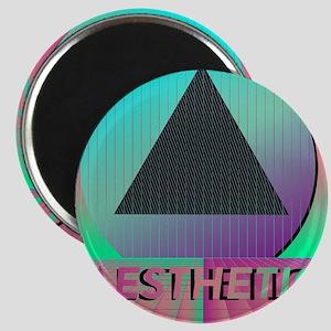 Vaporwave Aesthetic Magnets