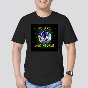 We Are One People T-Shirt