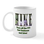 Go For A Hike Mug