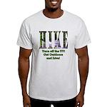 Go For A Hike Light T-Shirt