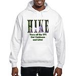 Go For A Hike Hooded Sweatshirt