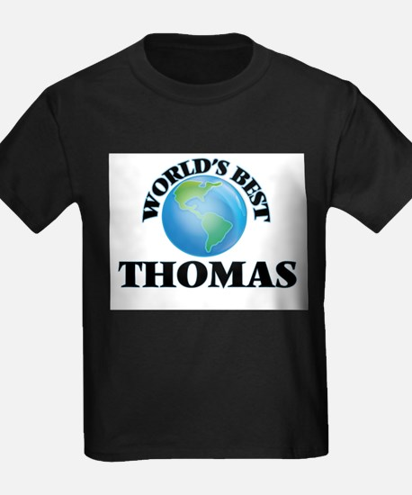World's Best Thomas T-Shirt