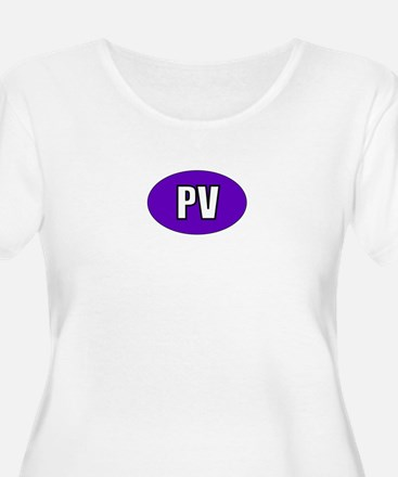 Purple Victory T-Shirt