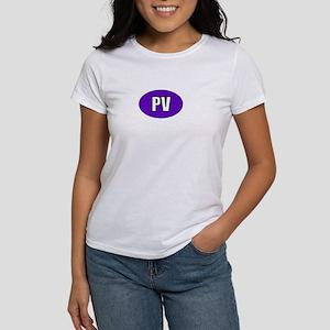 Purple Victory Women's T-Shirt