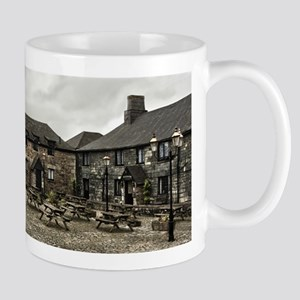 Jamaica Inn Mugs