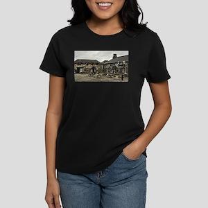 Jamaica Inn T-Shirt