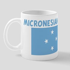 MICRONESIAN PRIDE Mug