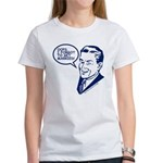 OOPS, I FORGOT TO GET MARRIED Women's T-Shirt