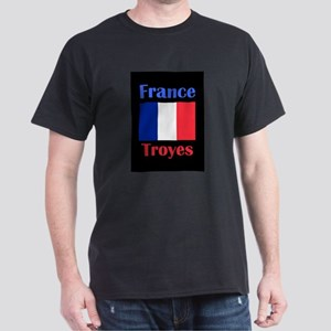 Troyes France T-Shirt