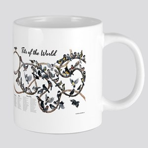 Tits of the World Mugs