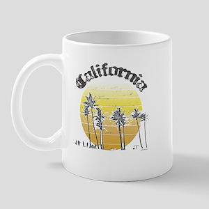 California ~  Mug