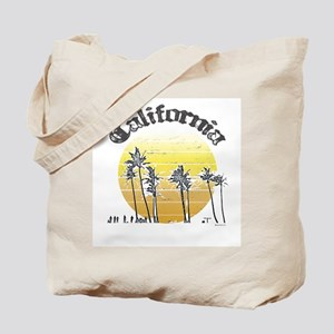 California ~  Tote Bag