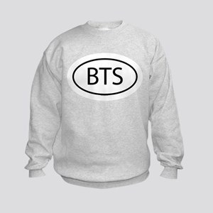 BTS Kids Sweatshirt