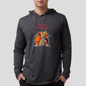bocce Long Sleeve T-Shirt