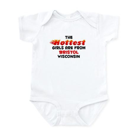 Hot Girls: Bristol, WI Infant Bodysuit