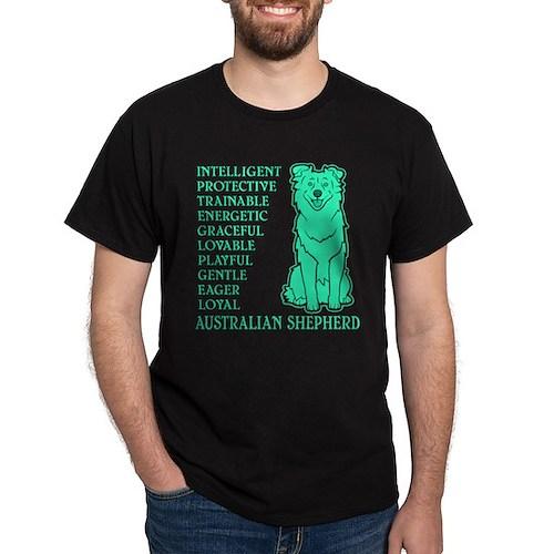 LOYAL AUSSIE T-Shirt
