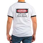Danger Ringer T