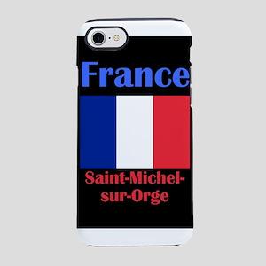 Saint-Michel-sur-Orge France iPhone 8/7 Tough Case