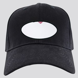 I Heart Gymnastics Shirt Rhyt Black Cap with Patch
