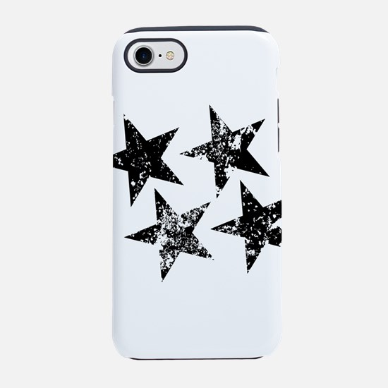 Vintage Stars iPhone 8/7 Tough Case