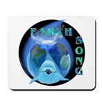 EarthSong Environmental Conservation Mousepad