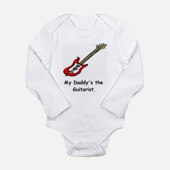 my daddys the guitarist Body Suit