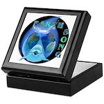 EarthSong Environmental Conservation Keepsake Box