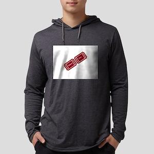 Admit One Long Sleeve T-Shirt