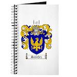 Sanchez Coat of Arms Journal