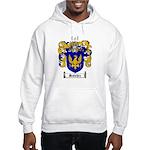 Sanchez Coat of Arms Hooded Sweatshirt