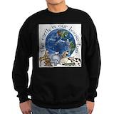 Environment Sweatshirt (dark)