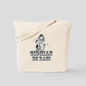 Gidhian de Rani Tote Bag