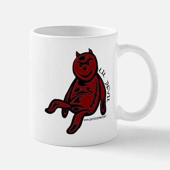Lil Devil (Dolly) Mug