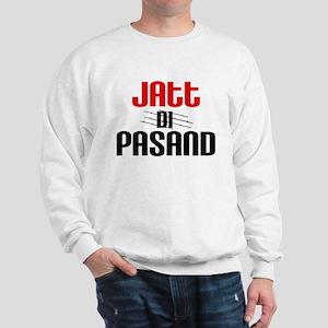 Jatt Di Pasand Sweatshirt