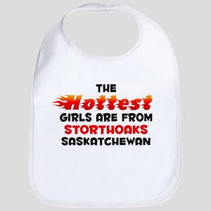 Hot Girls: Storthoaks, SK Bib